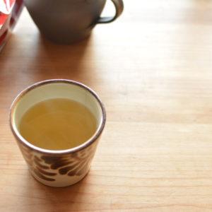 上ほうじ茶